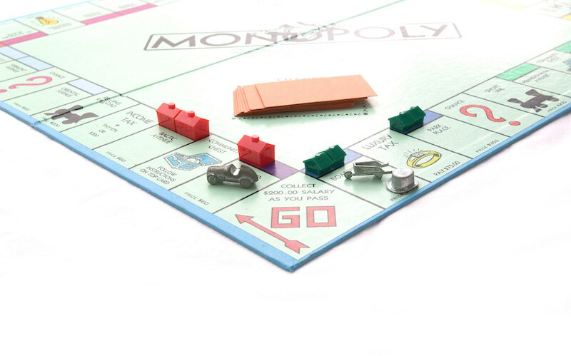 Second Steps Strategy Tips For Monopoly