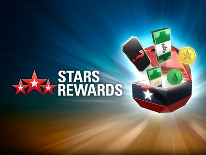 Stars Rewards: MTT points updates