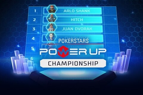 Power Up and win share of $5,000 and first Championship title