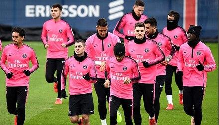 Manchester United vs Paris Saint-Germain : l'heure de vérité pour Paris !