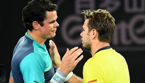 Tennis betting tips: Wawrinka can avenge Raonic defeat in Rotterdam