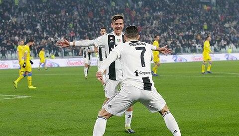 Atlético de Madrid vs Juventus : aperçu et pronostics