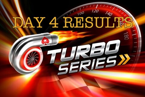 Turbo Series: Complete Day 4 results, leaders, upcoming events, and a win for Sami