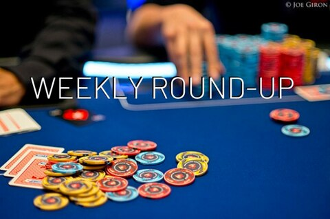 WEEKLY ROUND-UP: Lex Live launches; how to play Werewolf; quads vs quads in