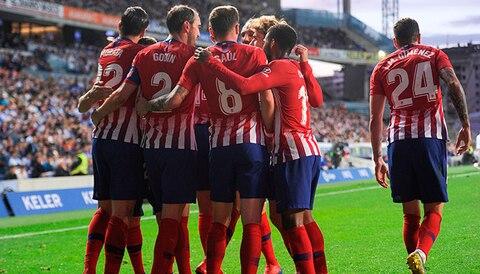 Atlético de Madrid vs Leganés: El equipo de Simeone pretende demostrar que sigue interesado en LaLiga