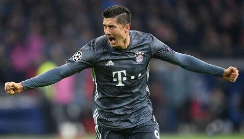 Bayern de Múnich vs Liverpool: