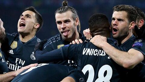 Consejos de apuestas de la Champions League: Tottenham y PSG lo tienen en su mano, Real Madrid y Roma sufrirán
