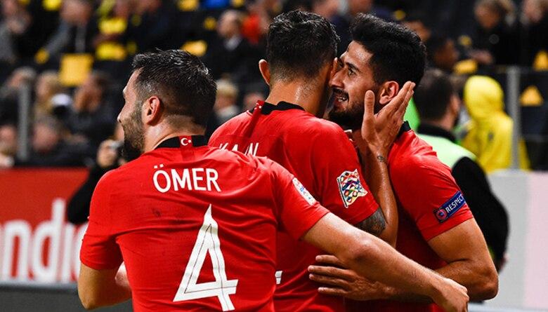 Consejos de apuestas de la Clasificación para la Eurocopa: Turquía está obligada a no fallar desde el primer momento