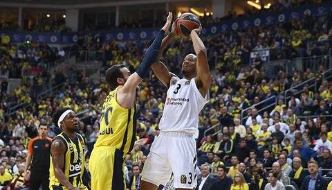 Consejos de apuestas de baloncesto: Fenerbahçe pretende volver a mostrar las debilidades del campeón