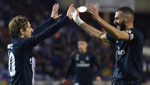 Real Madrid vs Celta de Vigo: Zidane quiere un triunfo en su regreso al Santiago Bernabéu