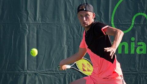 Apuestas de tenis para el miércoles: Nicola Kuhn quiere presentarse en sociedad en Miami