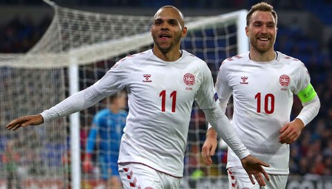 Football accumulator tips: Swiss and Danes to get on goal trail in 23/1 acca