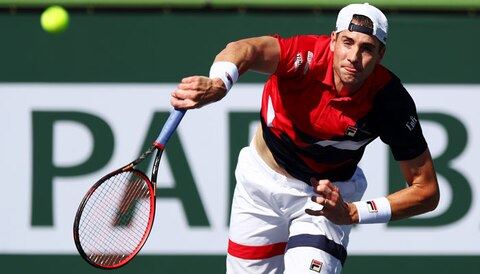Tennis betting tips: Chase the aces in Hall of Fame final