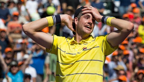 Tennis betting tips: Sonego can stun Miami champion Isner