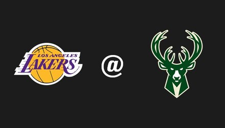 Lakers @ Bucks: Milwaukee will rebound against Lakers on Tuesday