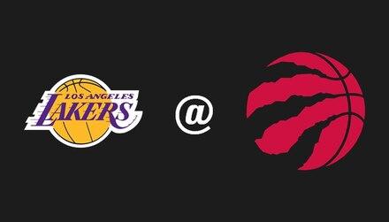 Lakers @ Raptors: Leonard, Toronto set to host LeBron, Lakers on Thursday
