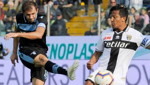 European football tips: More pain for Parma at Lazio