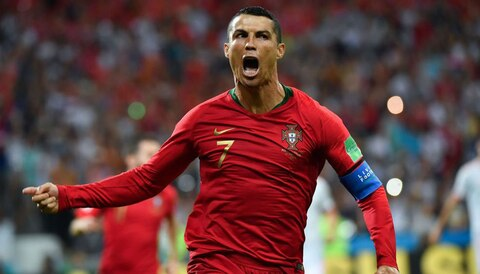 European football tips: France and Portugal in 18/1 four-fold