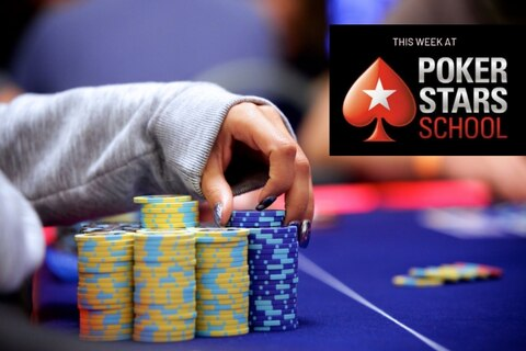 PokerStars School: Are you playing the right games? And name the player you'd most like to meet