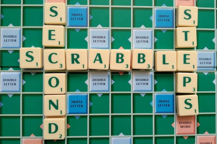 Scrabble Helper Deutsch