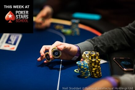 PokerStars School: What poker style should you be using? And simple strategy tips to use in this month's Bankroll Challenge