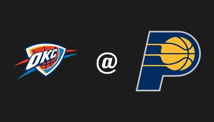 Thunder @ Pacers: Paul George leads OKC in his return to Indiana