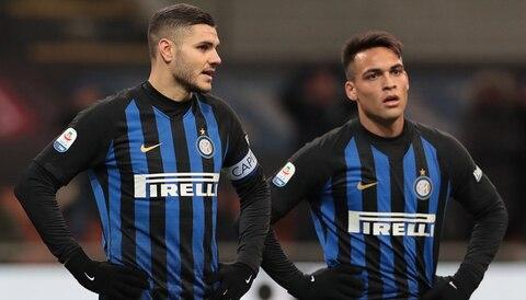Apuestas combinadas de las ligas europeas: El Inter de Milán quiere buscarle las cosquillas a la Juventus en el Derby d'Italia