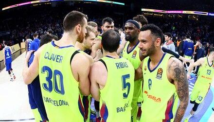 Consejos de apuestas de baloncesto: El FC Barcelona sueña con dar un paso más en su camino hacia la Final Four