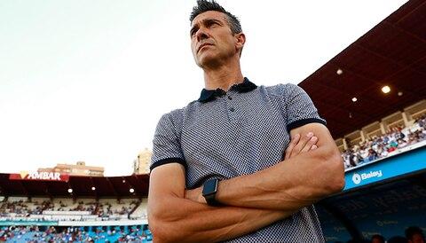 Columna de apuestas de LaLiga 1|2|3: José Luis Martí quiere hacer reaccionar al Deportivo