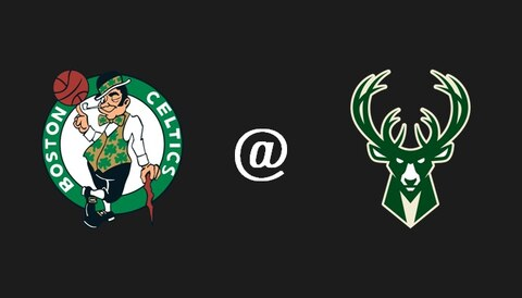 Celtics @ Bucks: Milwaukee looks to advance to conference finals