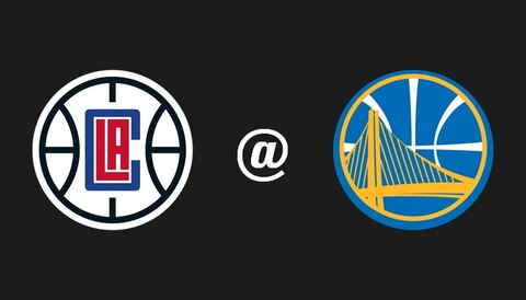 Clippers @ Warriors: Golden State looks to close out Clippers in Game 5