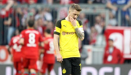 European football tips: Dortmund to drop points in 71/1 acca