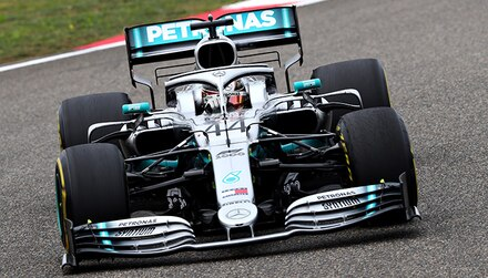Formule 1 : Grand Prix d'Azerbaïdjan, notre preview