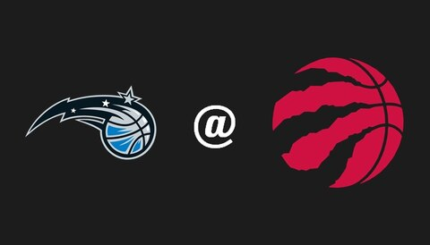 Magic @ Raptors: Toronto looks to wrap up series against Magic