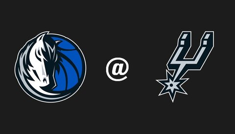 Mavericks @ Spurs: San Antonio will stay hot against Mavs heading into postseason