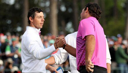 Masters betting: Ten contenders to win at Augusta