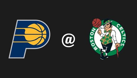Pacers @ Celtics: Irving, Boston look to go up 2-0 against Indiana
