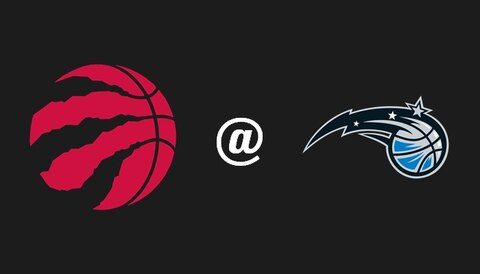 Raptors @ Magic: Toronto looks to build on momentum in Game 3 vs Magic