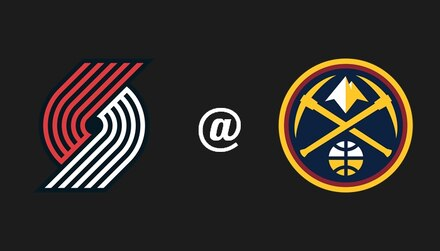 Trail Blazers @ Nuggets: Denver hosts Portland for Game 7 of the Western Conference Semis