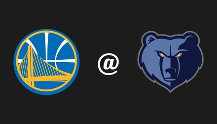 Warriors @ Grizzlies: Golden State looks for momentum heading into playoffs