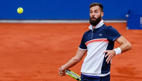 Tennis betting tips: Paire up for the challenge in Lyon final