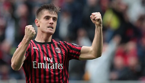 Apuestas combinadas de las ligas europeas: El Milan apuesta por la Champions en su duelo de final de temporada frente al SPAL