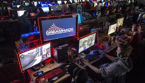 DreamHack Open Tours 2019: AVANGAR busca el