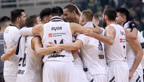 Euroleague Final Four 2019: ¿Logrará el Real Madrid revalidar su corona?