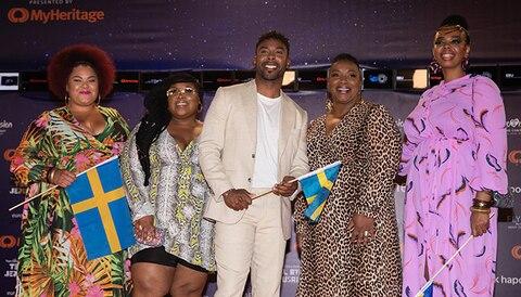 Semifinales Eurovisión: El