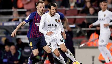 Apuestas Copa del Rey - FC Barcelona vs Valencia: El equipo azulgrana busca antídoto para su depresión, el ché la guinda a su temporada