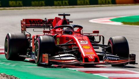 GP Mónaco: ¿Será capaz Sebastian Vettel de poner en problemas a Mercedes en las curvas del Principado?