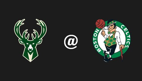 Bucks @ Celtics: Milwaukee eyes consecutive wins in Boston