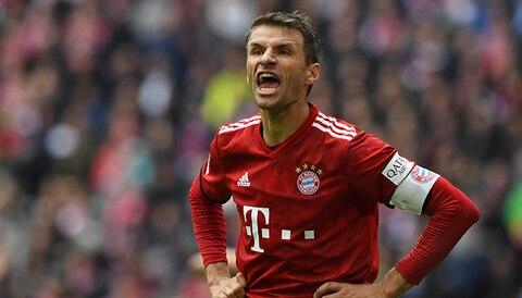 Apuestas combinadas de las ligas europeas: El Bayern de Múnich tiene todo en su mano para cantar un nuevo alirón