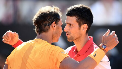 Tennis betting tips: Extra energy gives Nadal the edge